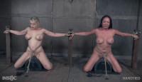 Busty Ladies Enjoy Humiliation & Tortures