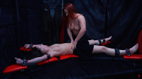 Bdsm Most Popular Ticklish Confrontation Of 2 Topless Sisters