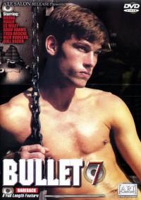 Bullet Videopac 7  – Bullet Productions – 1983