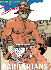 Various Hawt Man Comics