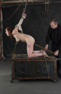 Insex – Introduction (Donna, Ariel) 2003