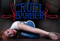 Cruel Barber – Lauren Phillips