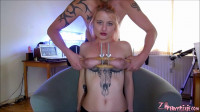 Pixie Tits Soreness