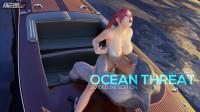Velna Ocean Threat Deluxe