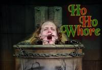 Ho Ho Whore Part 2 – Jessica Kay