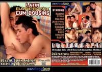 San Diego Boy – Latin Bareback Cum Cousins (2008)