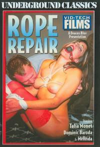 UnderGround – Rope Repair