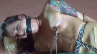 Hog Cuffed Roped – Violet Skye – Scene 2 – HD 720p