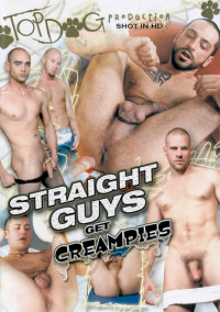 Straight Guys Get Creampies & Bareback – Orion Cross, David Thompson, Park Wiley
