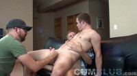 Swallowing Cum W.Jaxson (Aaron French, Seth Chase, Jaxson)