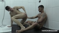 Aday Traun & Elio Guzman – Dominated In The Shower