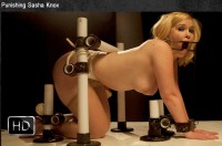 MissoGyny –  Apr 30, 2014 – Punishing Sasha Knox
