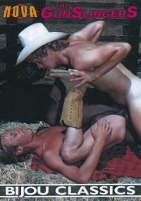 Bareback The Gunslingers (1980) – Bo Richards, Scott Allen, Buddy Preston