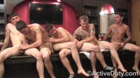 Active Duty Rusty Pack – 3 Videos