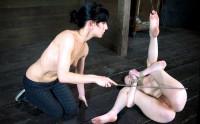 Fresh Slave – Pain And Humiliation