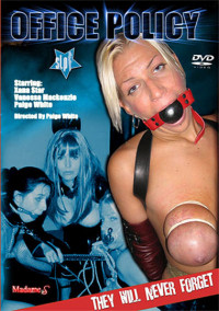 Madame S, Slave Labor Productions – Office Policy