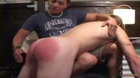 SpankThis Spankred At Work Sc.3 – Baileey Spanks Dimitri