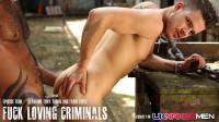 Fuck Loving Criminals, Ep. 4 – Fabio Lopez & Tony Thorn