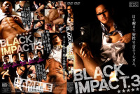 Black Impact 3 – Asian Sex