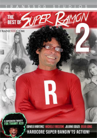 The Best Of Super Ramon  Vol  2