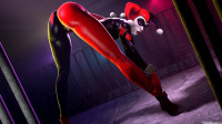 Sexy Harley Quinn Vol. 1
