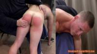 Aaron Over The Knee Part 2