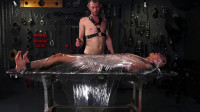 DreamBoyBondage Levy Foxx – Police State Torture – Chapter 10