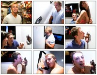 Unglory Hole – Camera Shy For Ungloryhole Not