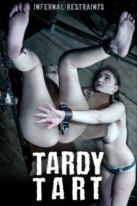 IR – Luci Lovett – Tardy Tart