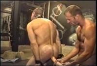 Marine Bondage