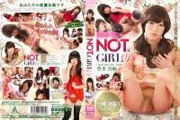 Not A Girl Part 01 (2015)