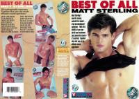 Best Of All Matt Sterling (1989) – Jeff Stryker, Matt Sterling, Tom Steele