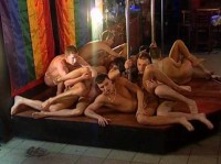 Orgy With Shakydown Boyz