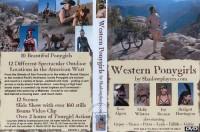 Western Ponygirls By Shadowplayers