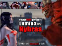 Lumina Vs Nybras HD 3D New 2013