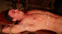RusCapturedBoys – Mister X ASS TO MOUTH