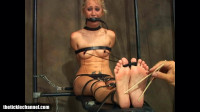 HD Bdsm Sex Videos Renes Tied Ticklish Toes