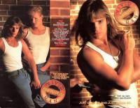 Bareback Pay To Play Vol. 1 (1990) – Ted Cox, Steve Sinclair, Jim Montana