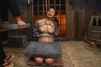 Torture Female Prisoner