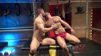 Raw Passion  Felipe Ferro And Jose Quevedo  Bareback