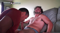 Beefcake Hunter – Marco – Oral Sex And Foot Fetish