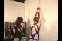 Spellbinder And The Gagster Bondage