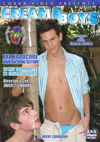 Cream BBoys – Brent Corrigan, Connor Ashton