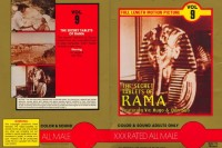 The Secret Tablets Of Rama – Don Suo, Vic Hugo (1983)