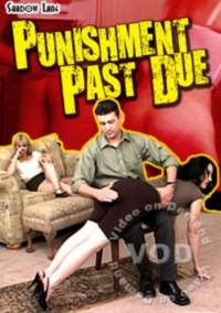 Punishment Past Due DVD