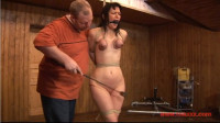 Tight Tying, Strappado, Spanking And Soreness For Nude Floozy HD 1080p