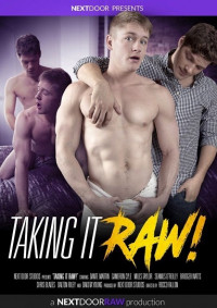 Next Door Studios – Next Door Raw – Taking It Raw