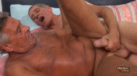 O4M – Str8 Dad Takes A Large Penis – Chaco & Paulino