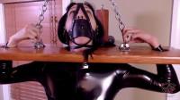 Her Stock Training – Amie – HD 720p