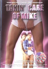 Ymac – Takin Care Of Mike